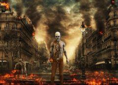 Tecnologia, i nuovi giochi horror con casco 3D