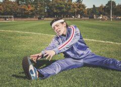 Come mantenersi in forma con l'attività fisica ?