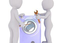 Che costo ha la riparazione di una lavatrice?